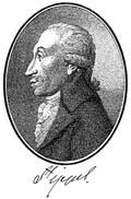 Теодор Готлиб Гиппель